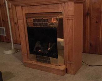 Electric Fireplace https://ctbids.com/#!/description/share/228028