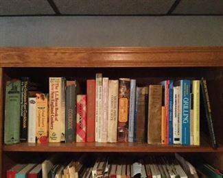 A Shelf of Cookbooks (Lot 3) https://ctbids.com/#!/description/share/228206