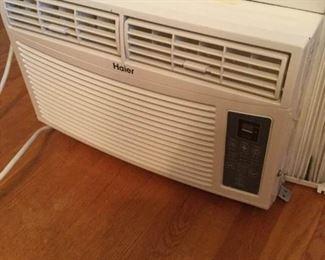 Haier Room Air Conditioner https://ctbids.com/#!/description/share/228684