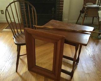 Rustic furniture https://ctbids.com/#!/description/share/231020