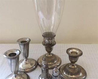 Sterling Silver Collection https://ctbids.com/#!/description/share/230983