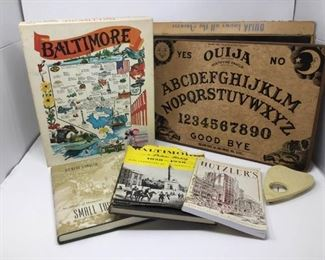 Baltimore memorabilia https://ctbids.com/#!/description/share/230650