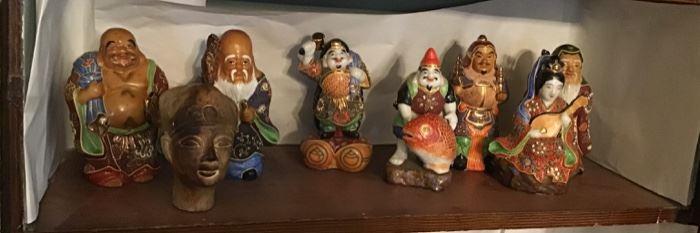 7 Gods of Fortune