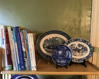 Books and Collectible China