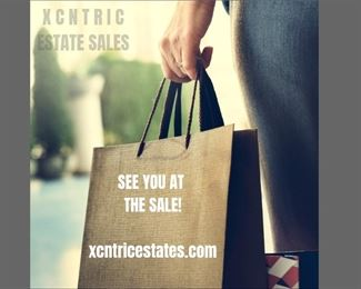 See You At the Sale!