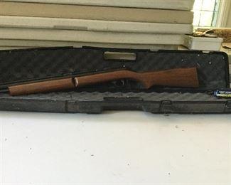 Benjamin Sheridan Model 397 PA .177 Cal. Pellet Gun