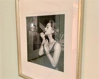 "37. Million Dollar Mirror Limited Edition B/W Photograph (18"" x 23"")"
