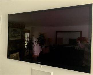"""73. Bravia Sony TV (64"""")"""