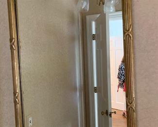 "121. Gilt Framed Mirror (22"" x 29"")"