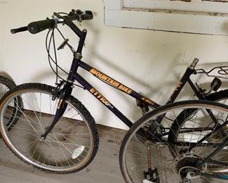 185. Ettigo Mountian Bike