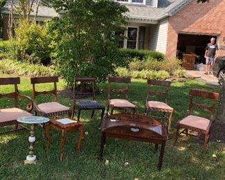 Estate Sales in Annapolis, MD