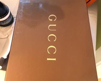Gucci shoes, new size 11