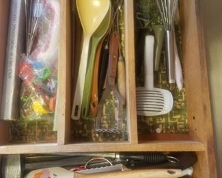 Misc. Kitchenware