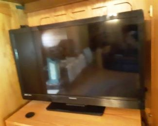32 Inch Vizio Flat Screen ( working )