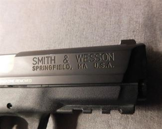 Smith And Wesson MP HBK3257