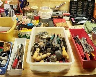Tools, Tools, Tools