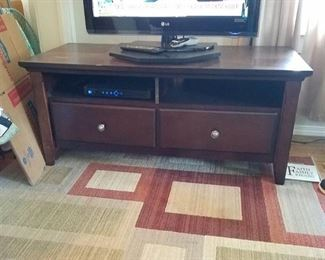 TV Stand - no contents