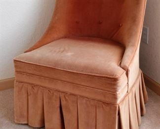 Vintage Occasional Chair