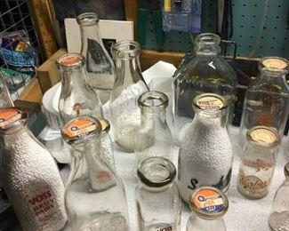 More bottles