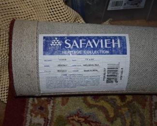Multiple oriental rugs -  wool - various sizes