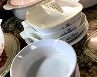 Of Course We Have Pyrex!...