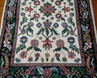 hallway rug