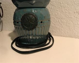 Scentsy Candle Holder