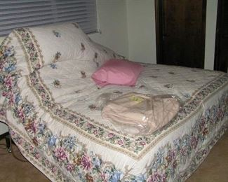 king size double twin adjustable bed