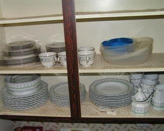 sets of china
