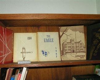 6 YEAR books