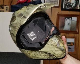 Vega Helmet XXL
