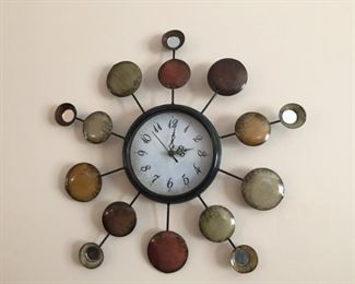 Decorative Wall Clock.