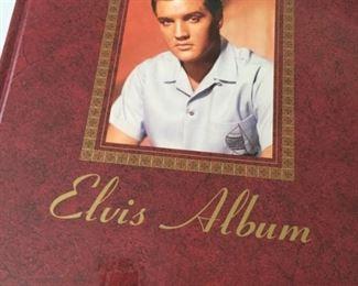 Elvis Album.