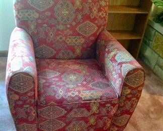 Pier 1 Chair (1 of 2)