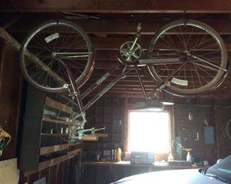 3 speed bike