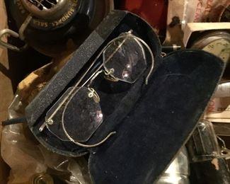 Gold Fill glasses
