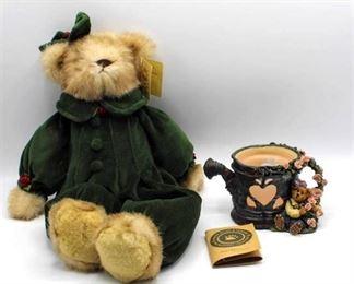 Bearington and Boyd's Collection Bears