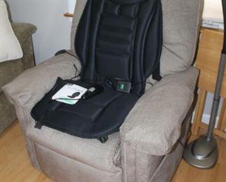 Drive power lift chair