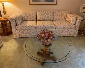 Sofa from Pletcher Furniture
