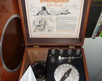 Westinghouse Aeriola Jr. Radio