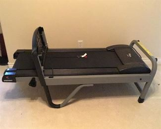 - Sportcraft Treadmill