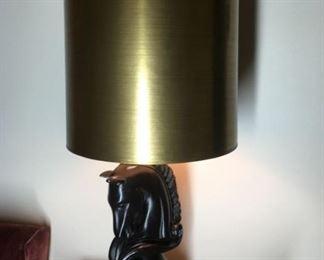 45 Knight Lampmin