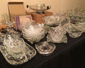 45 Glassware Serversmin