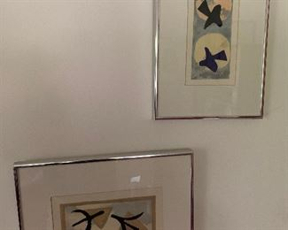 Georges Braque Prints