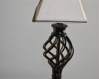 Pair of MatchingTable Lamps
