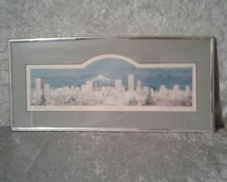 Rose City (Portland OR) by Norman Forsberg https://ctbids.com/#!/description/share/228066