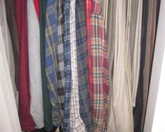 Men's Clothing Vintage & New