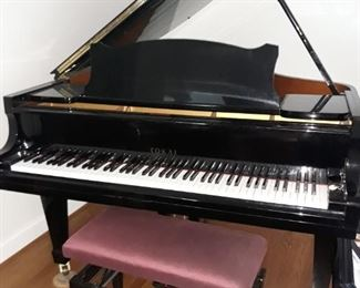 Tokai baby grand piano. Priced to sell.