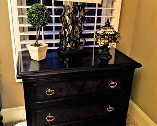 Drexel night stand