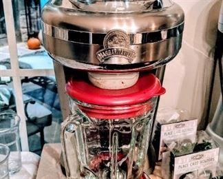 Margaritaville Fiji blender concoction maker